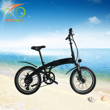 20 inch super power 250w pocket electric bike with 36v hidden battery on sale made in china