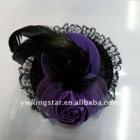 2016 Cheap Mini Top Hat Headband