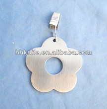 Flower Shape Tablecloth Weight Clip