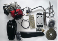 4 stroke bicycle engine kit 49cc 53cc for Christmas sales