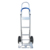 China Manufacturer two wheels push metal hand truck