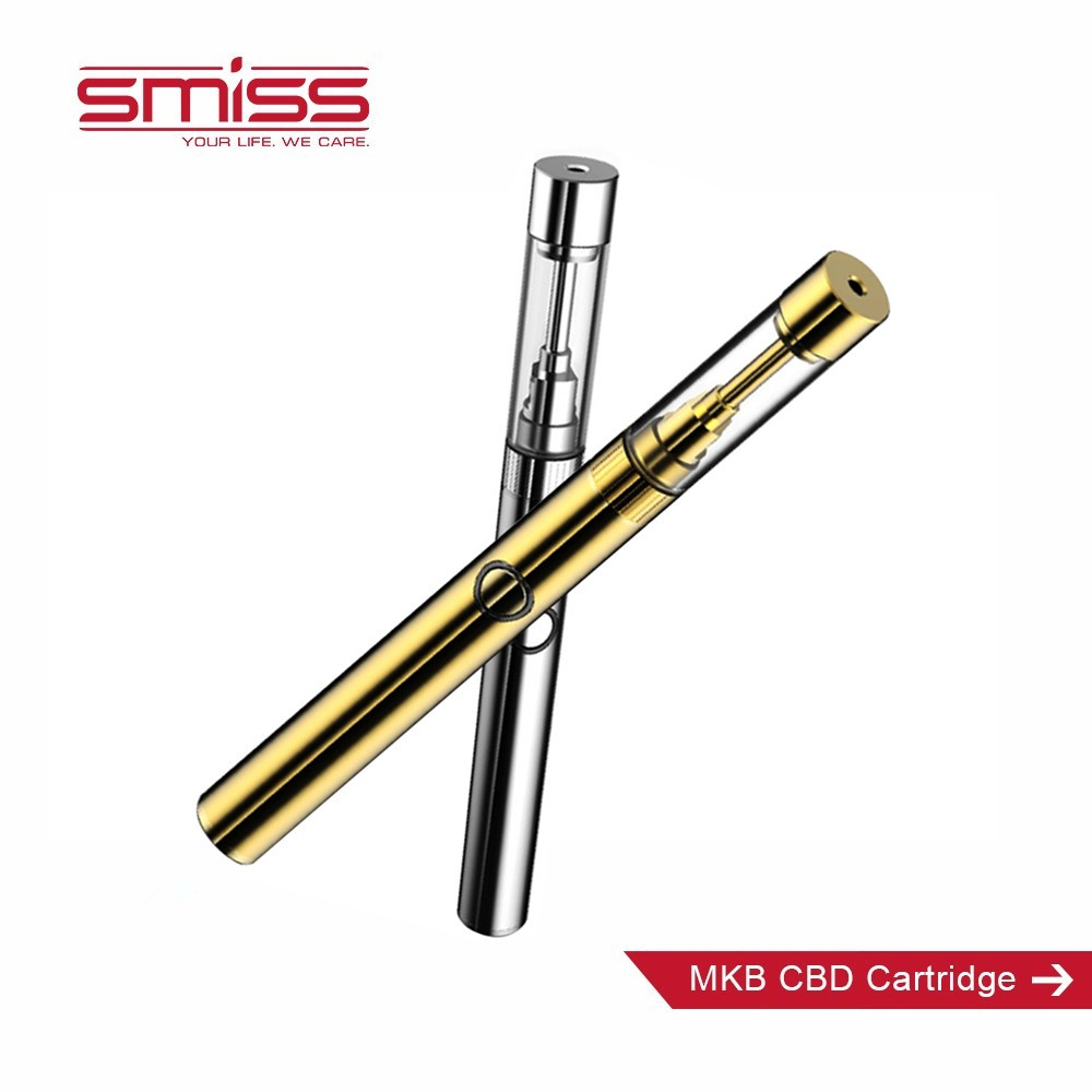 Cigarette Brands Cannabidiol Thc Oil Glass Atomizer Cbd Oil Cartridge