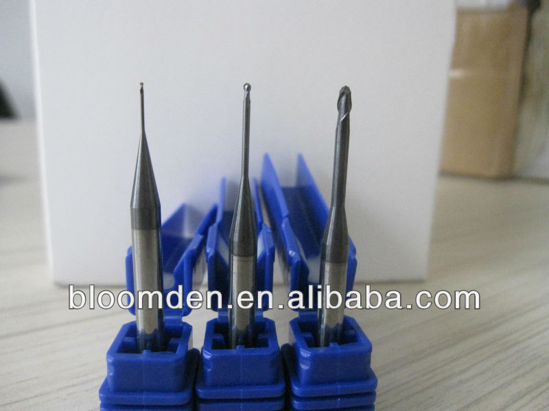 Milling burs for DWX-50 5-Axis Dental Milling Machine