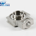 Cost-effective Stainless Steel uct207 Pillow Block Bearing