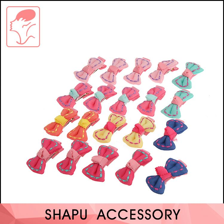 New Product Fashion Accessories Pin Hairgrip Hairpin Baby Girls Hair Clips