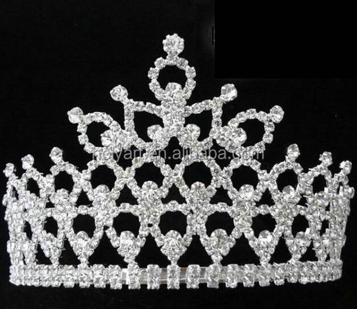 hot sale beauty pageant crown