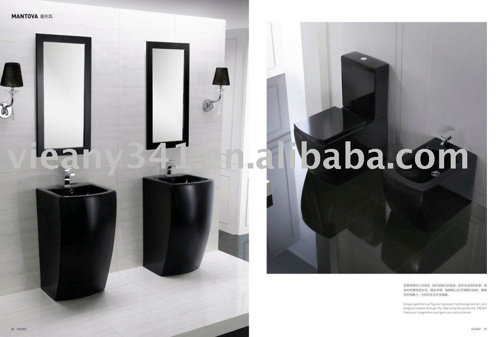 modern design toilets,basins and bidets