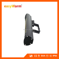 2000W Electric Infrared Heater