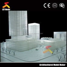 factory providing architectural scale model miniature for all over the world