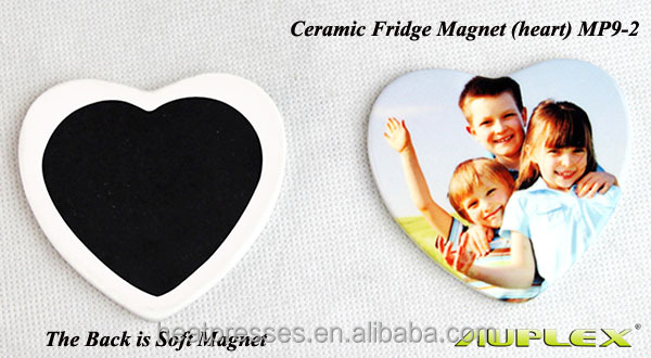 New Arrival Sublimation fridge magnet to cuba jakarta qatar