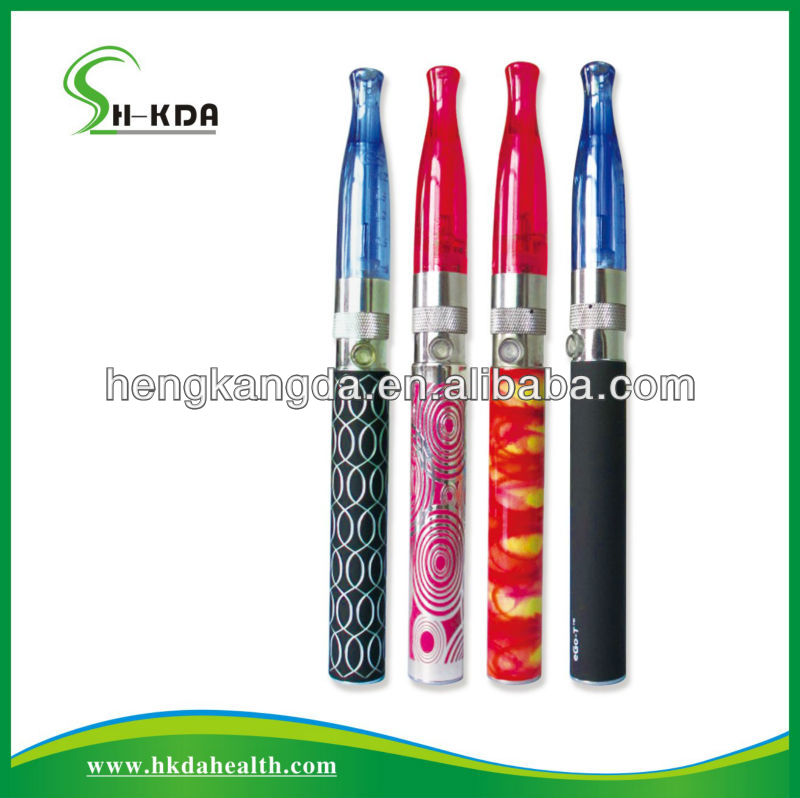HKDA 2014 new hot gh-h2/h5 cartomizer and atomizer ohm meter