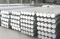 6061 aluminum alloy rods round bar