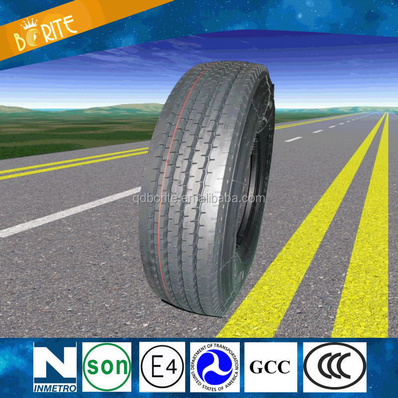 truck tire tread india