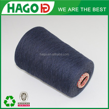 Anti Pilling Acrylic Yarn Dyed Linen Cotton Fabric with good quality