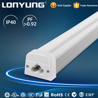Top selling SMD2835 Luminous Efficiency 100lm/w bedroom T5 tube led