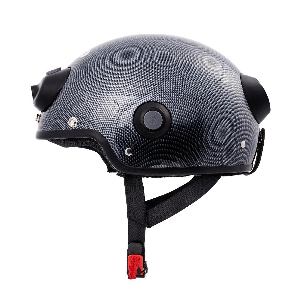 smart motorrad helm sicher in intelligente ra mit wifi. Black Bedroom Furniture Sets. Home Design Ideas