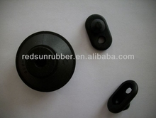 Custom Rubber Body