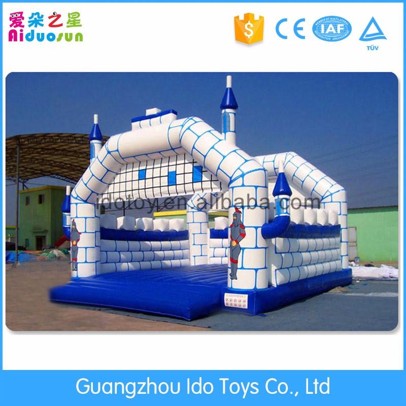 Ch teau gonflable int rieure maison de rebond enfants ch teau gonflable v - Structure gonflable a vendre ...