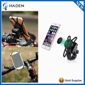 Magnetic Bike Cell Phone Mount With with Security Band Motorcycle Mobile Phone Cradle Holder