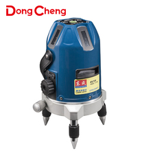 DongCheng self leveling low line green laser <strong>level</strong> For Measurement