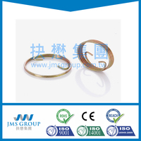 OEM fabrication high quality precise customized steel wire forming springs,wire formed torsion springs, lighting torsion spring