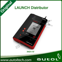 [Launch Authorized Distributor] original X431 IV newest version diagnostic tool update by free for one year
