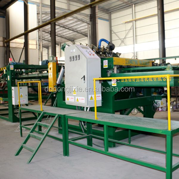 wood debarker machine for plywood making machine. Degong plywood making machine