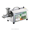 New Product Automatic Fruit And Vagetable Cutter Pulping Machine