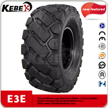 Case Strong Bias Wheel Loader Tires 20.5-25 23.5-25 for Rough Roads