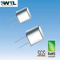 WTL HC-49U DIP quartz crystal oscillator 50mhz for iphone5c