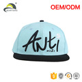 100 polyester embroidery trucker cap with string