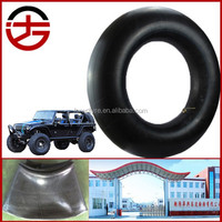 wholesale Chinese top quality tyre butyl inner tube off road tyre