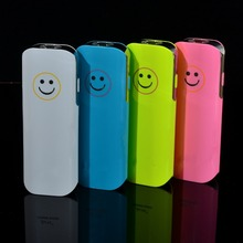2016 best promotional gift lovely 4000nag / 4400mah / 5200mah external portable power bank charger battery case for iPhone 7