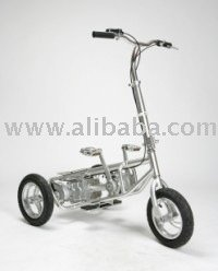 Outdoor Exercise Tricycle(Tricycle)
