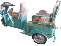 cheapest three wheel motorcycle with steering wheel1 made in China