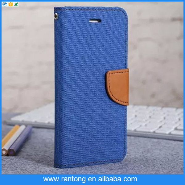 Factory sale fine quality genuine leather phone case for iphone for wholesale