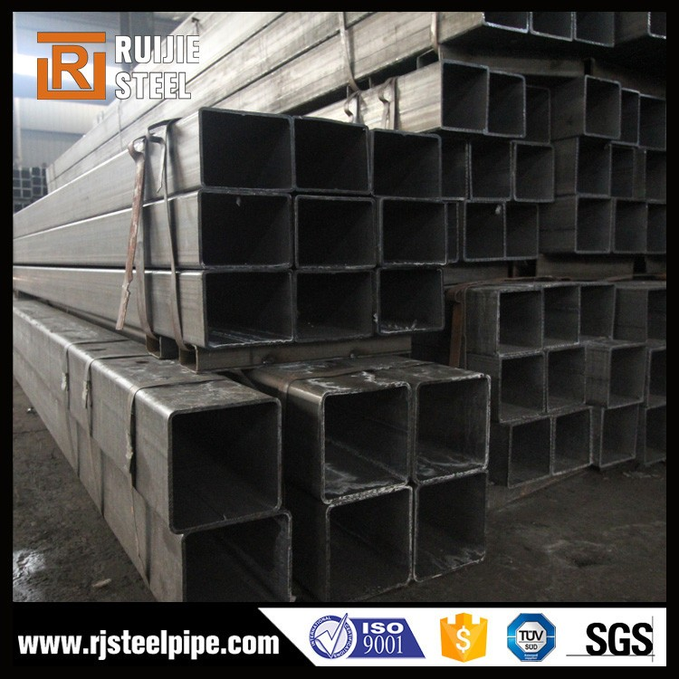 steel rectangular tube sizes , carbon steel square pipe , square steel tubing strength