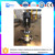 CDLF/CDL series vertical stainless steel multistage in-line pump