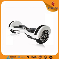 2016 board scooter 2 wheel scooter, self balancing scooter 6.5 inch with Samsung,LG battery