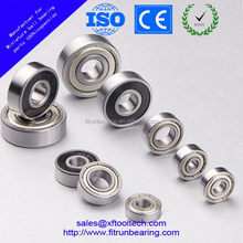 Bottom price unique thrust bearing deep groove ball bearing