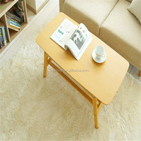 Microfiber Polyester Long Pile Soft Rug