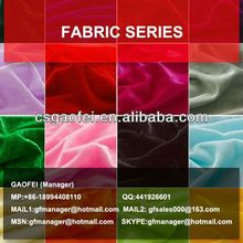 2013 best sell velour upholstery fabric for promotion using