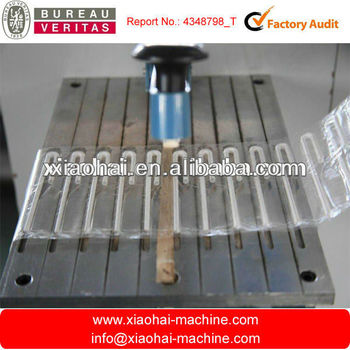 U shape straw packing machine
