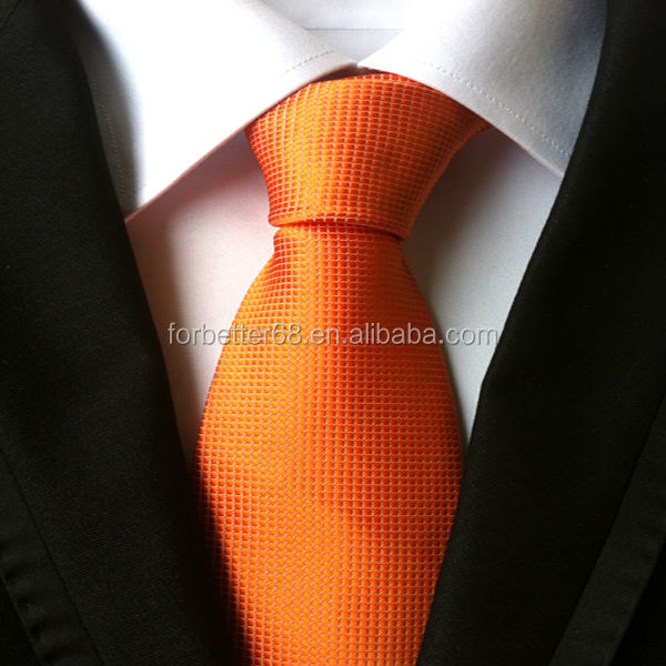 1200 Needles OEM Custom Uniform Tie Corporate Customized Promotion Necktie