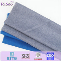 Aramid/Lenzing FR Viscose/Antistatic Fabric