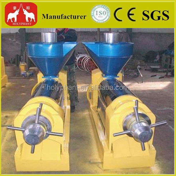40 years experience factory price small oil press machine