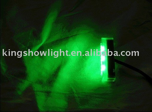 Auto/ Motorcycle LED tail Light Pod,