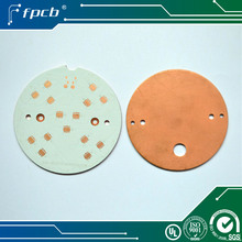 PCB Board Design and High Power LED Copper PCB for lighting in shenzhen