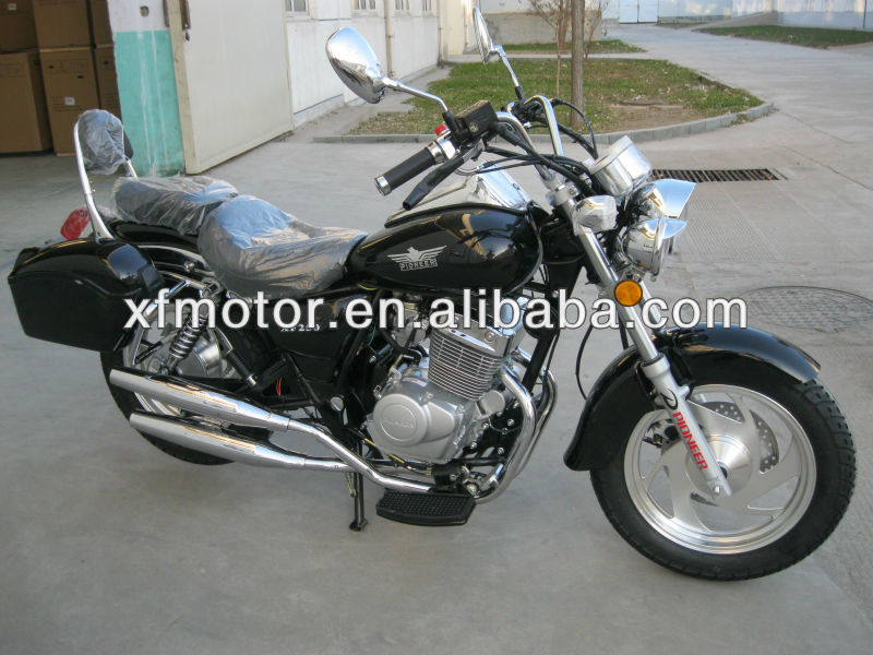 250cc super power motorcycle