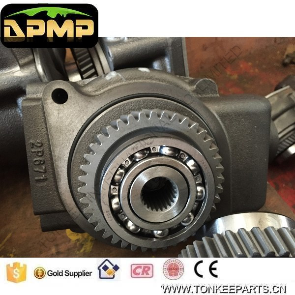2P0661 2P0662 2W8001 2W8002 3304T 3306T DPMP engine water pump